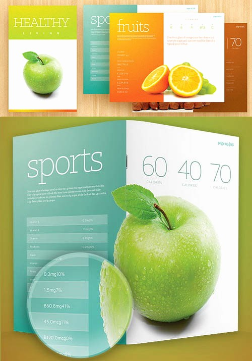 Product Catalog Template Free Download Elegant 21 Free Brochure Templates Psd Ai Eps Download