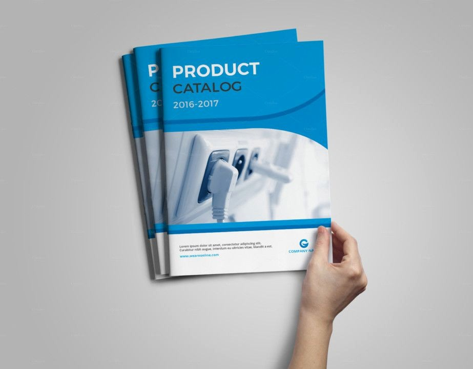 Product Catalog Template Free Download Elegant 25 Product Brochure Template Psd Eps Ai Design format