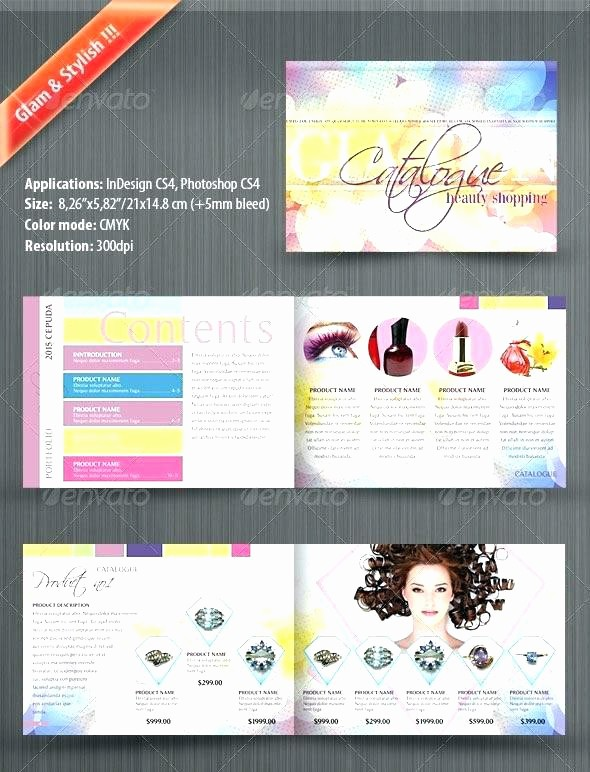 Product Catalog Template Free Download Inspirational Catalog Template Templates Free Fold Brochure Download