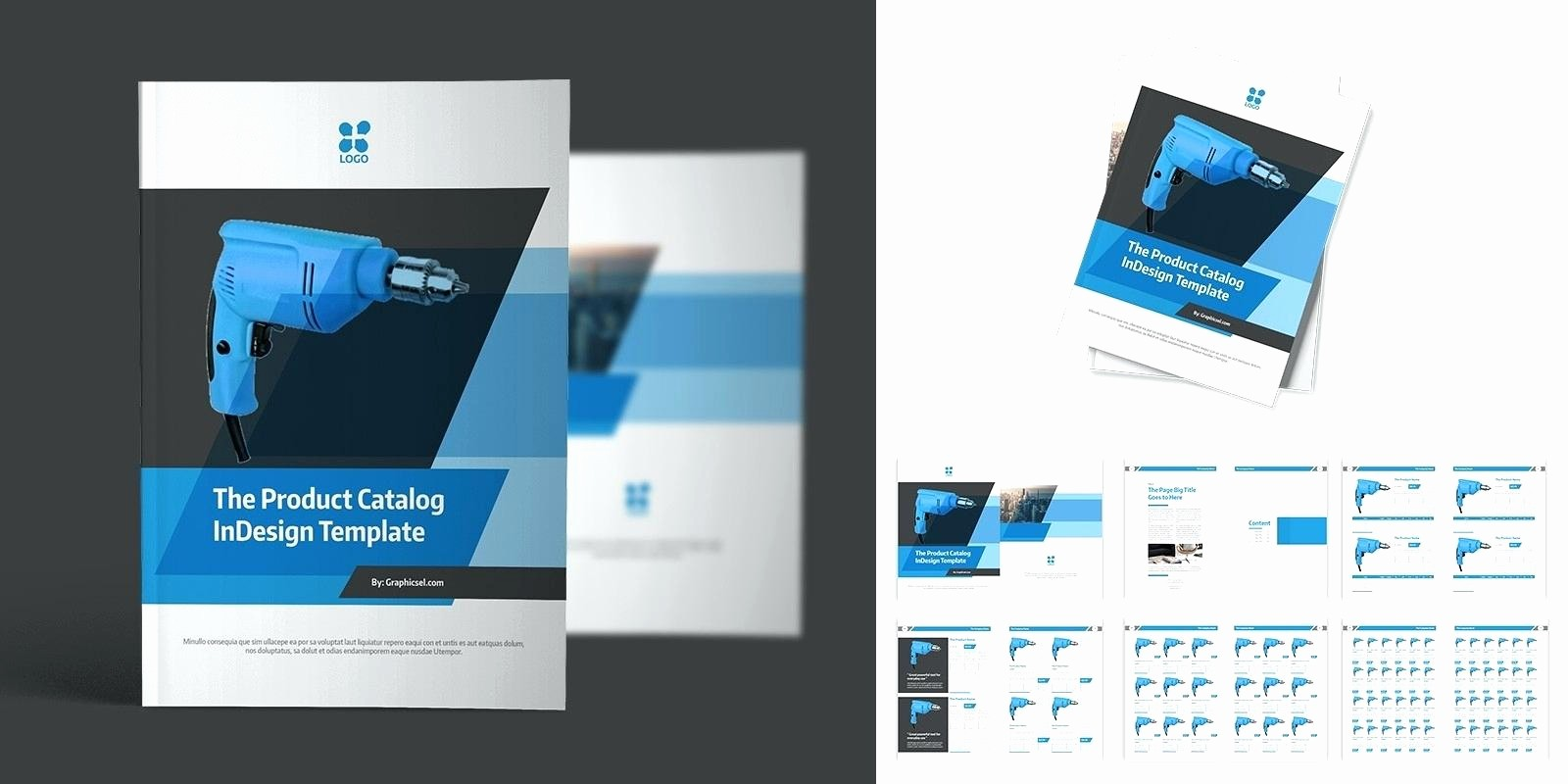 Product Catalog Template Free Download Luxury Template Indesign Catalog Template Modern Catalogue