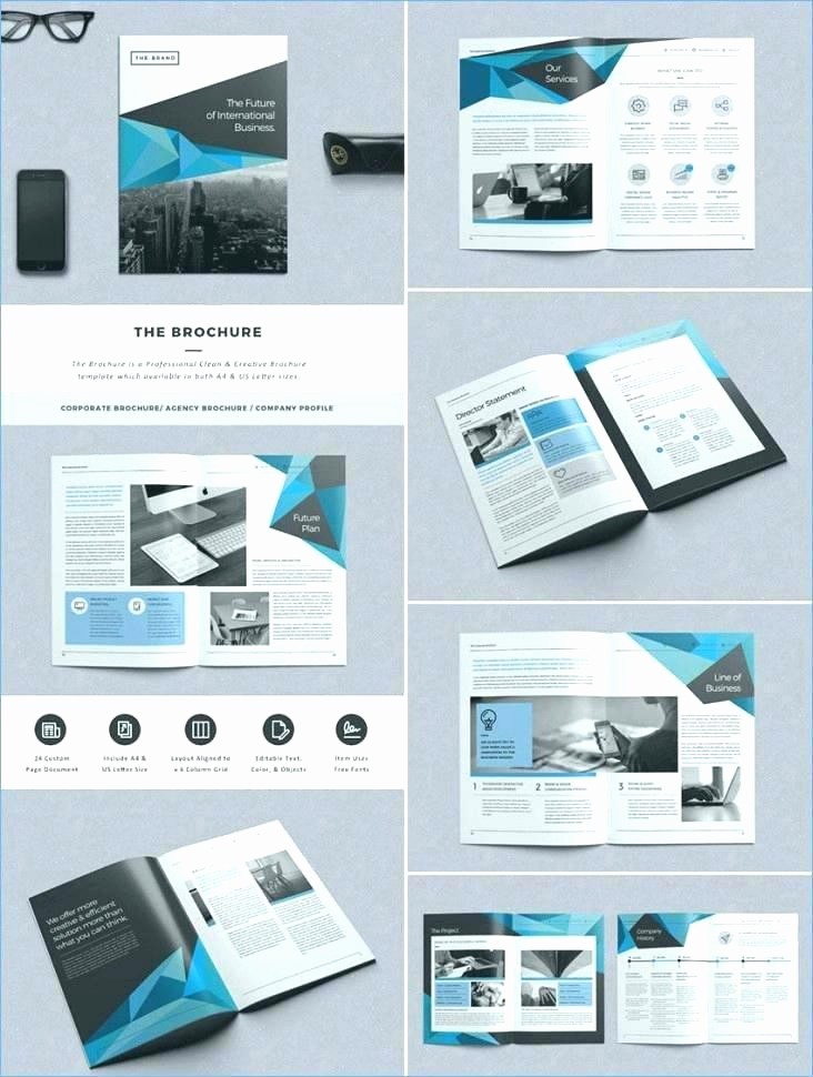 Product Catalog Template Free Download Luxury Word Brochure Microsoft Catalog Template Envelope Free