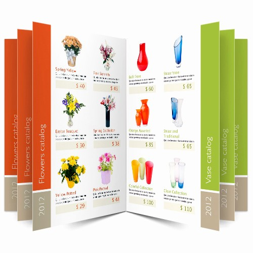 Product Catalog Template Free Download New 28 Of Catalog Page Template
