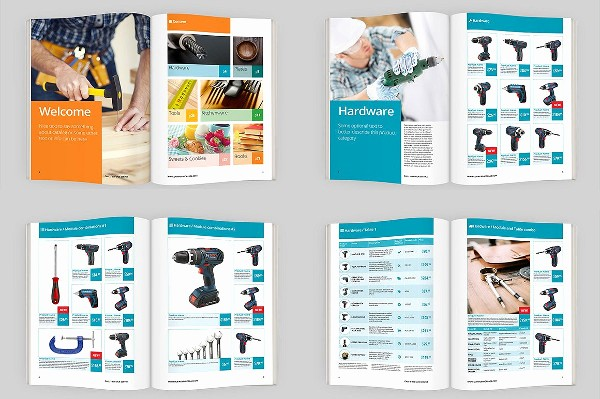 Product Catalog Template Free Download New Product Catalog Template 23 Psd Ai Eps Vector format