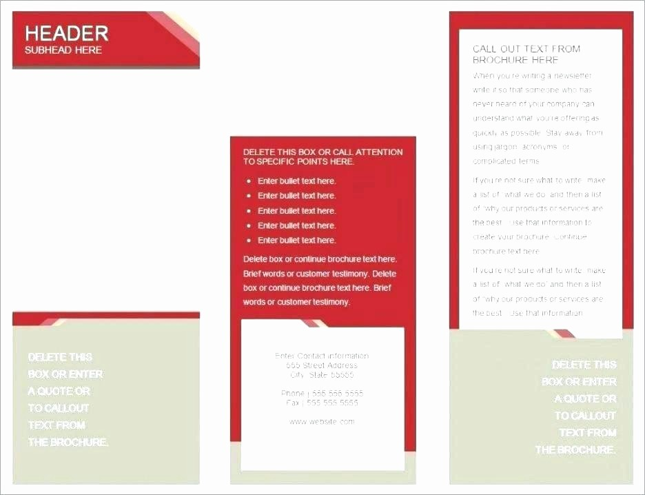 Product Catalog Template Free Download New Word Brochure Template Catalog Template Word Brochure