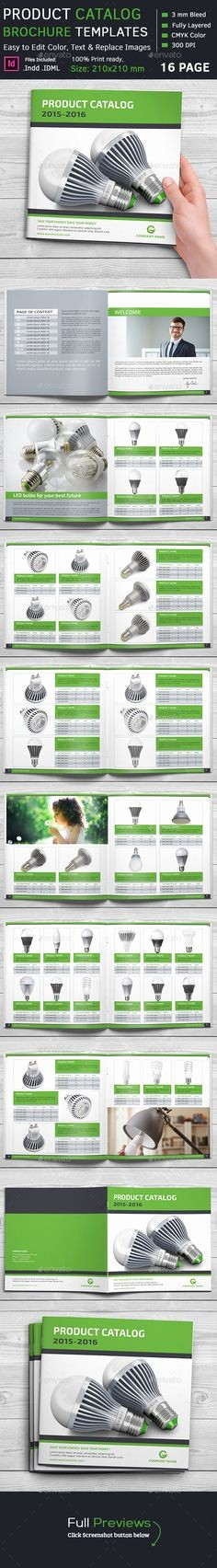Product Catalog Template Free Download Unique Layout Verily Magazine Desing Editorial