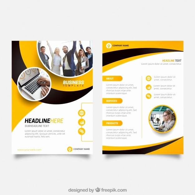 Product Catalogue Templates Free Download Beautiful Flyer Vectors S and Psd Files