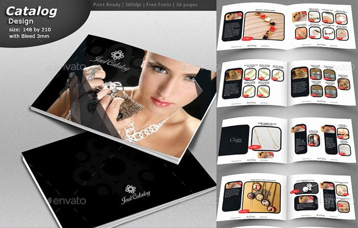 Product Catalogue Templates Free Download Beautiful Psd Catalogue Template 53 Psd Illustrator Eps