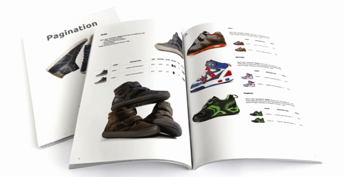 Product Catalogue Templates Free Download Beautiful the 7 Best Sites to Find Free Indesign Templates Books