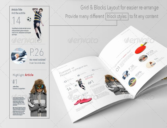Product Catalogue Templates Free Download Best Of Free Product Brochure Design Templates Psd Catalogue