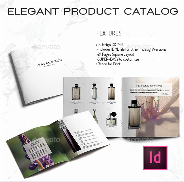 Product Catalogue Templates Free Download Best Of Product Catalog Template 23 Psd Ai Eps Vector format
