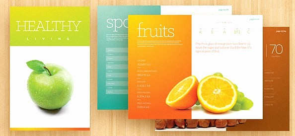 Product Catalogue Templates Free Download Fresh Brochure Template Psd 2 Free Psd Files