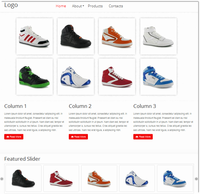 Product Catalogue Templates Free Download Fresh HTML5 Product Catalog Design Kit Templates Dmxzone