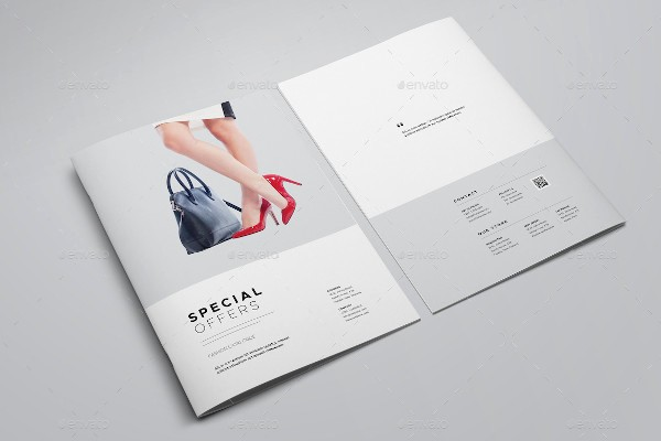 Product Catalogue Templates Free Download Fresh Product Catalog Template 23 Psd Ai Eps Vector format