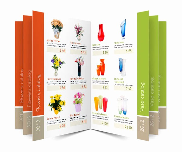 Product Catalogue Templates Free Download Fresh Product Catalogues Print Depot