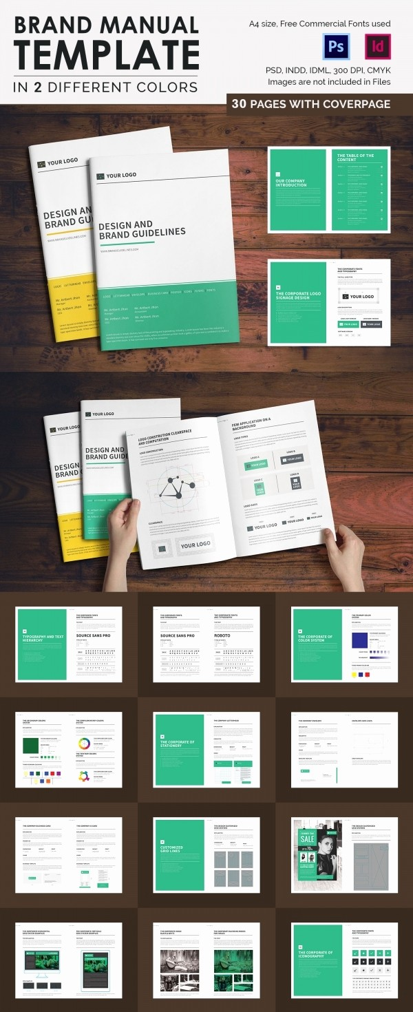 Product Catalogue Templates Free Download Unique Psd Catalogue Template 53 Psd Illustrator Eps