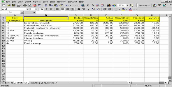 Product Costing Template Excel Free New Cost Calculator Excel Template Calculate Annual Costs