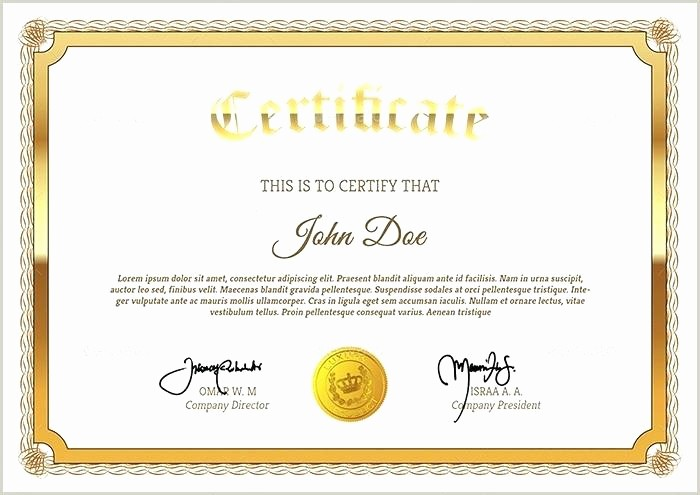 Professional Certificate Templates for Word Fresh Professional Certificate Template for Word