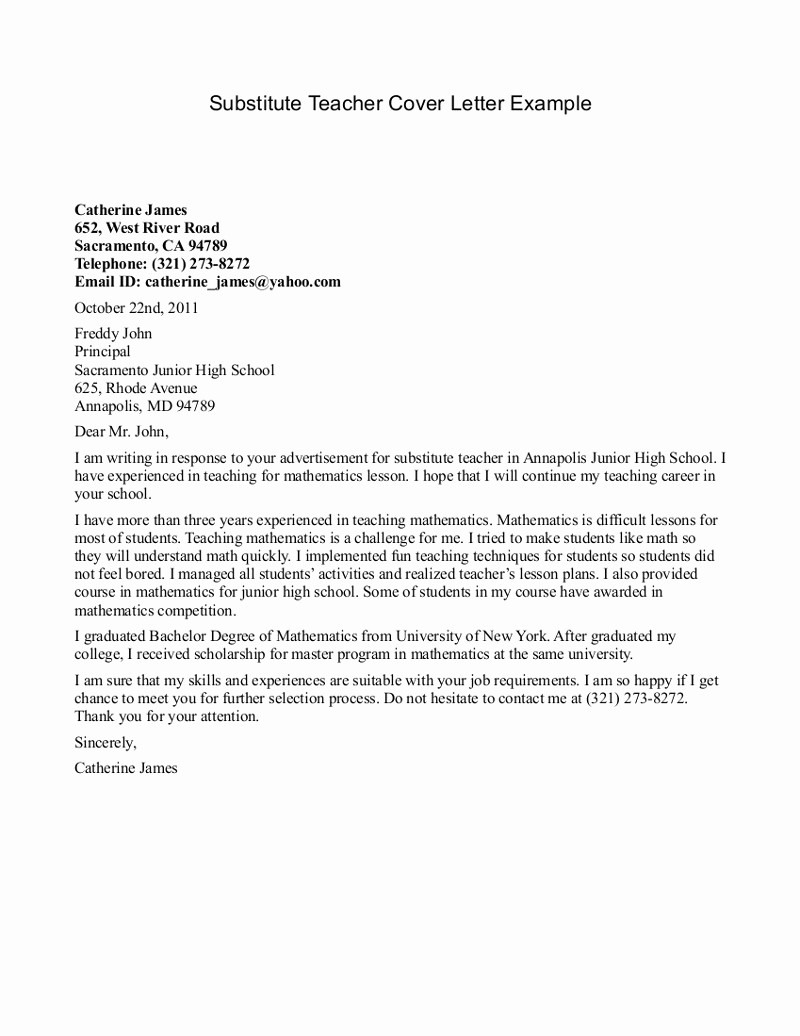Professional Cover Letters for Resume Awesome Best Cover Letter for Resume 2016 Samplebusinessresume