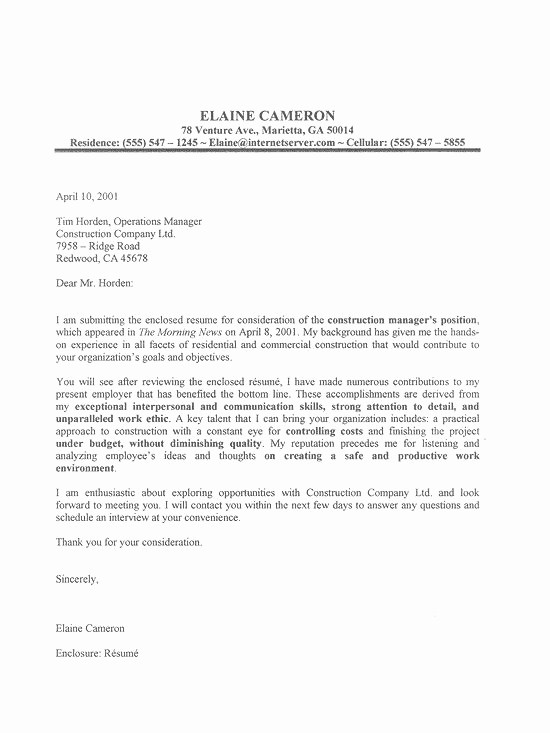 Professional Cover Letters for Resumes Luxury 17 Best Ideas About Cover Letter for Resume On Pinterest