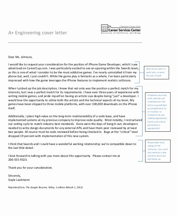 Professional Cover Letters for Resumes Unique Free Engineering Resume Templates 49 Free Word Pdf