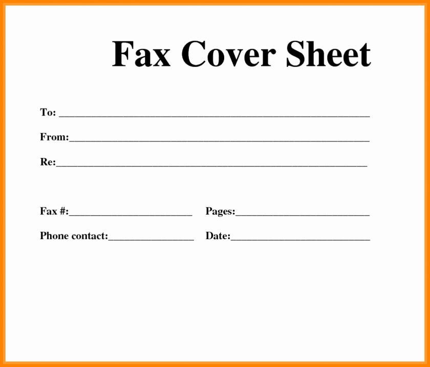 Professional Fax Cover Sheet Pdf Unique Sheet Fax Cover format Sheets Letter Template Apple Pages