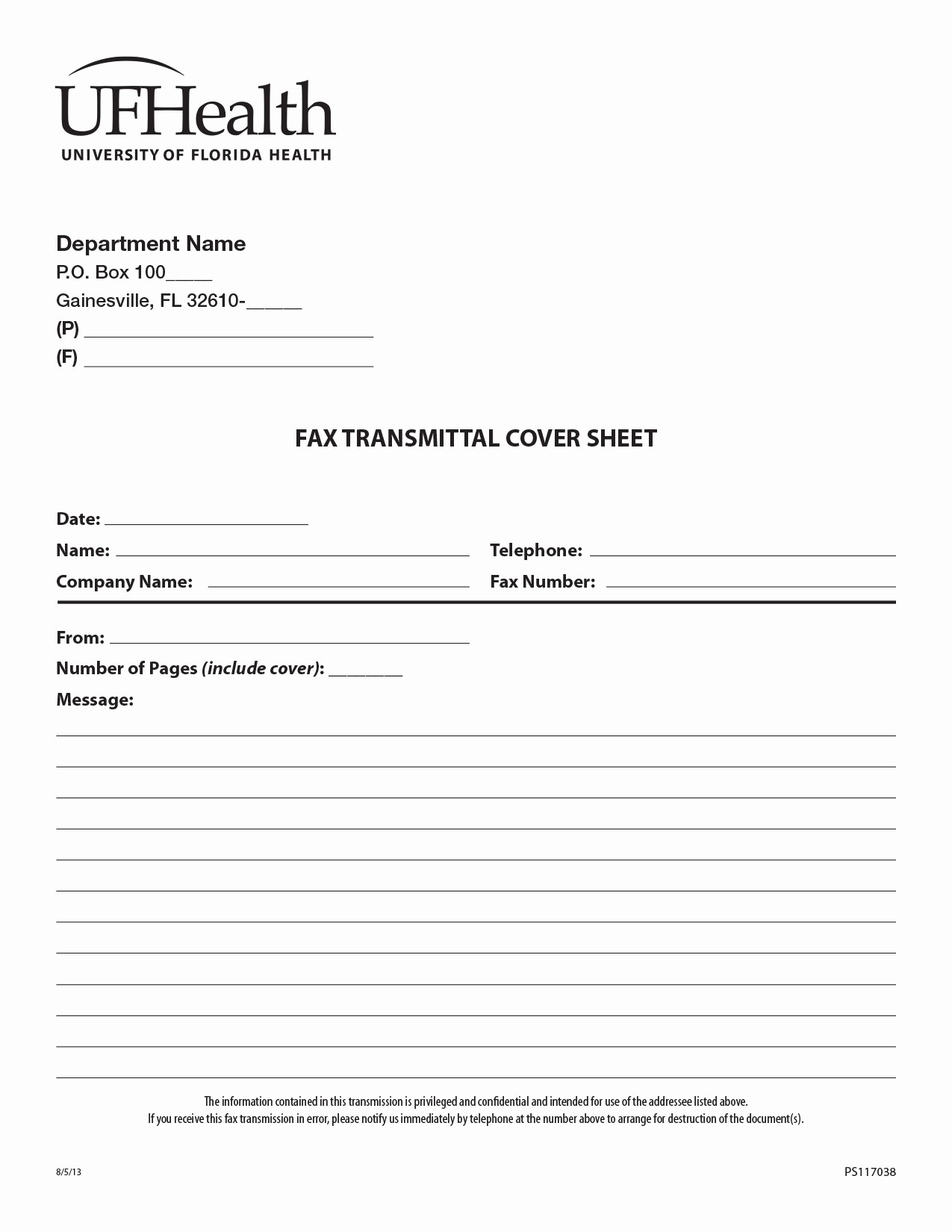 Professional Fax Cover Sheet Template Lovely Business Business Fax Cover Sheet