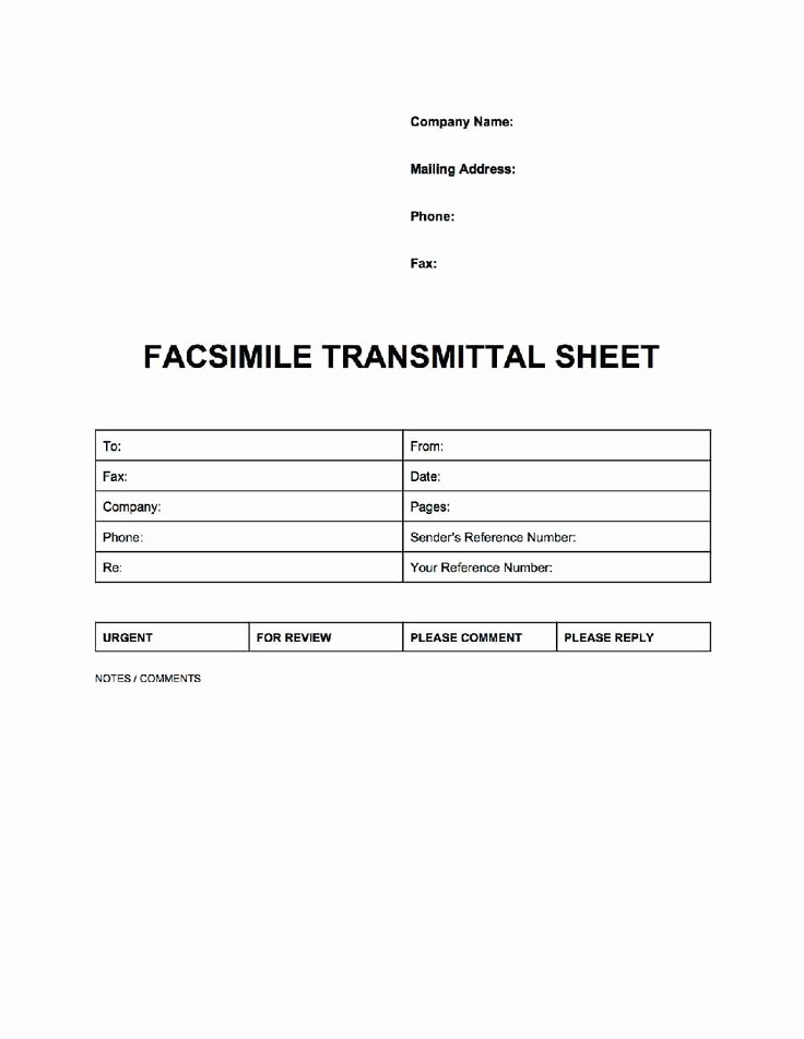 Professional Fax Cover Sheet Template New 17 Best Images About Popular Fax Cover Sheets On Pinterest