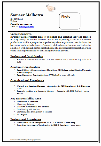 Professional Resume format Free Download Beautiful Over Cv and Resume Samples with Free Download