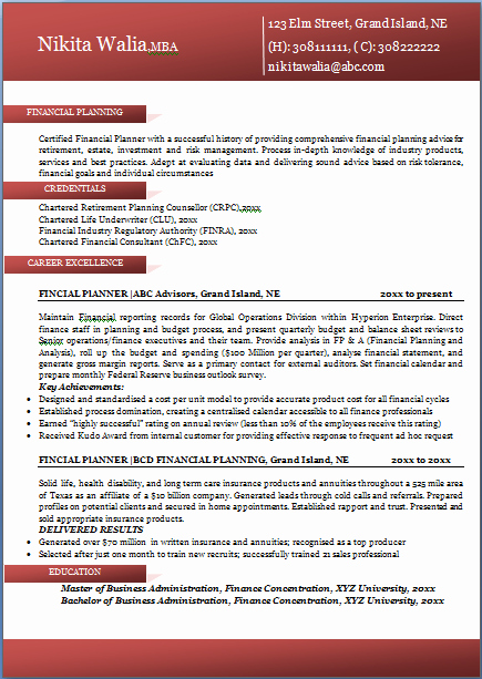 Professional Resume formats Free Download Best Of Over Cv and Resume Samples with Free Download