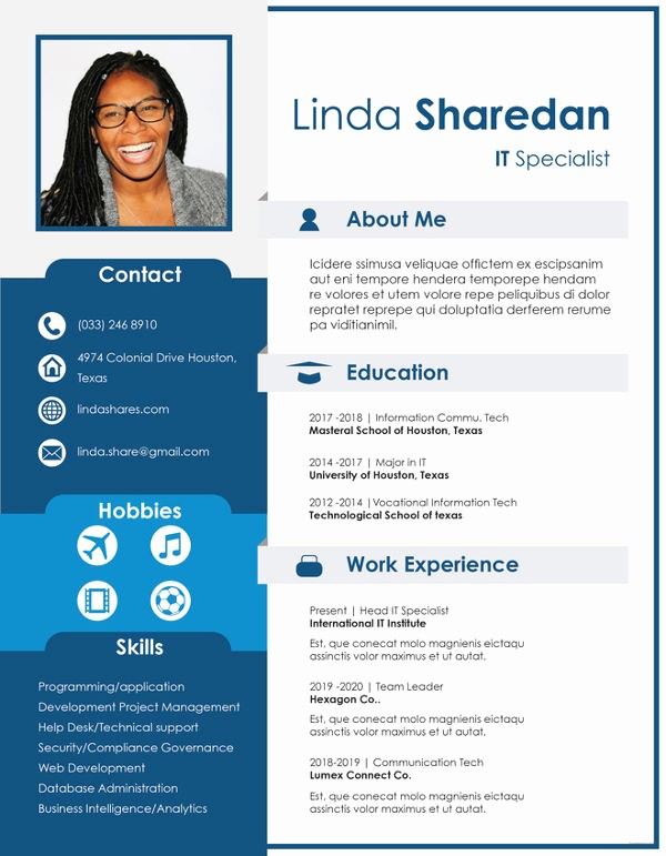 Professional Resume formats Free Download Elegant Professional Resume Template 60 Free Samples Examples
