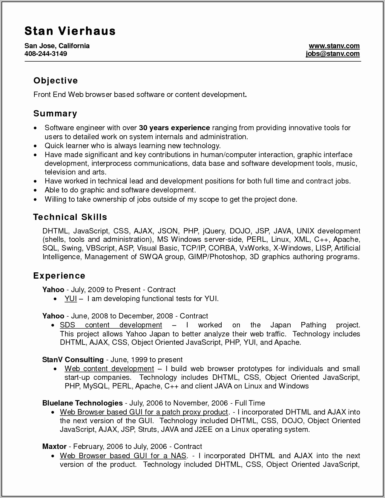 Professional Resume Template Microsoft Word Lovely Resume Examples Resume Template for Word 2007 Logistics