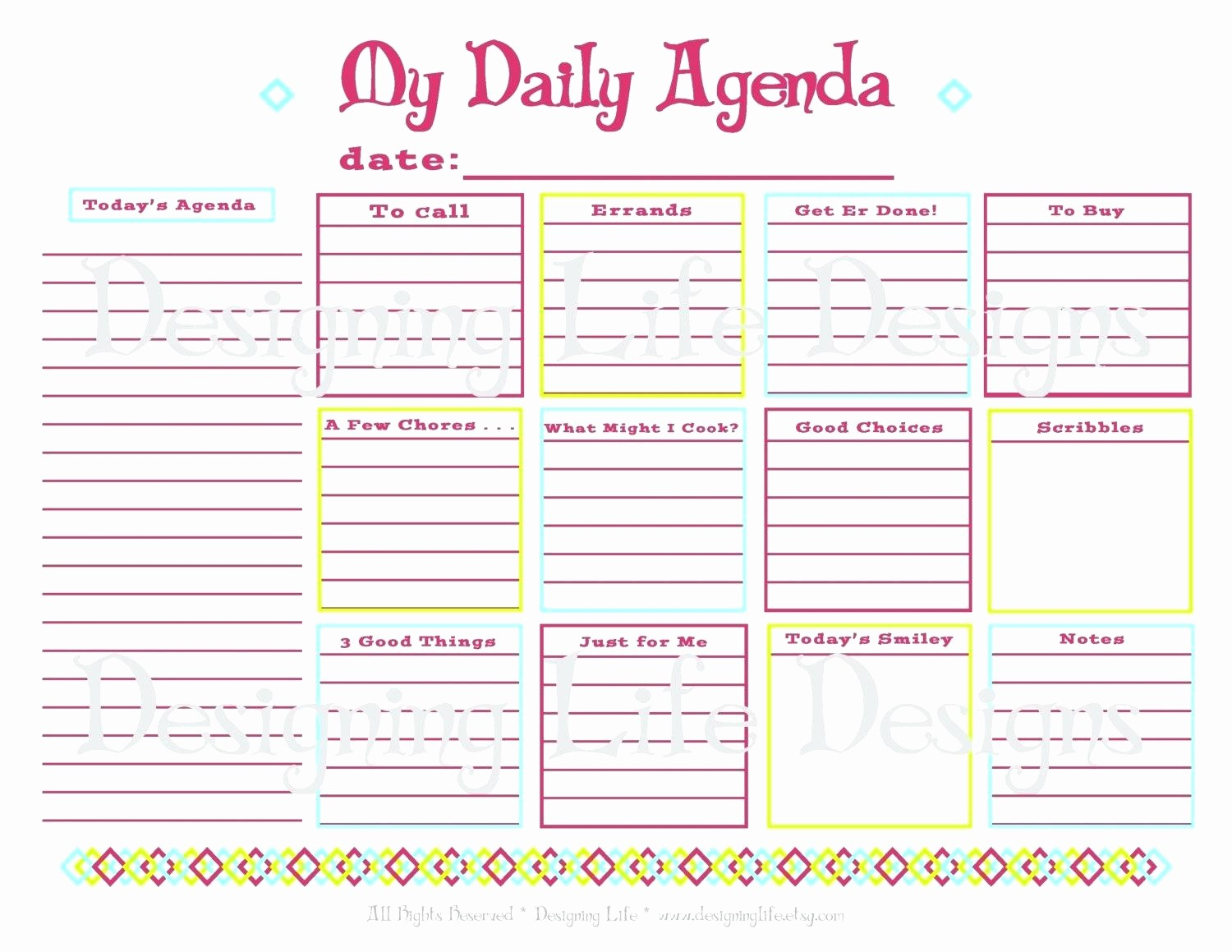 Professional to Do List Template Best Of Template Template for Daily Tasks