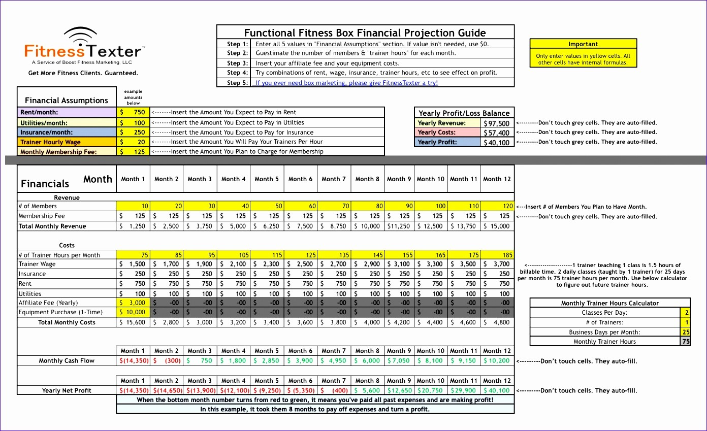 Profit & Loss Statement form Beautiful 11 Sample Profit and Loss Statement Excel Template