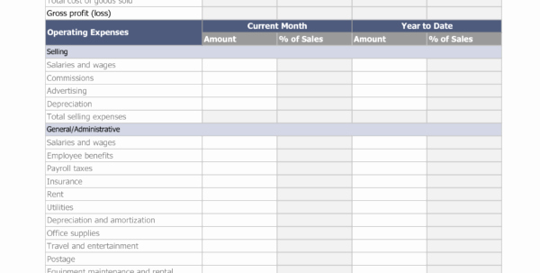 Profit and Loss Excel Spreadsheet Lovely Profit Loss Spreadsheet Template Profit Loss Spreadsheet