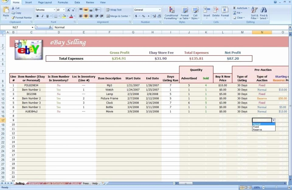 Profit and Loss Spreadsheet Example Fresh Profit and Loss Spreadsheet Example