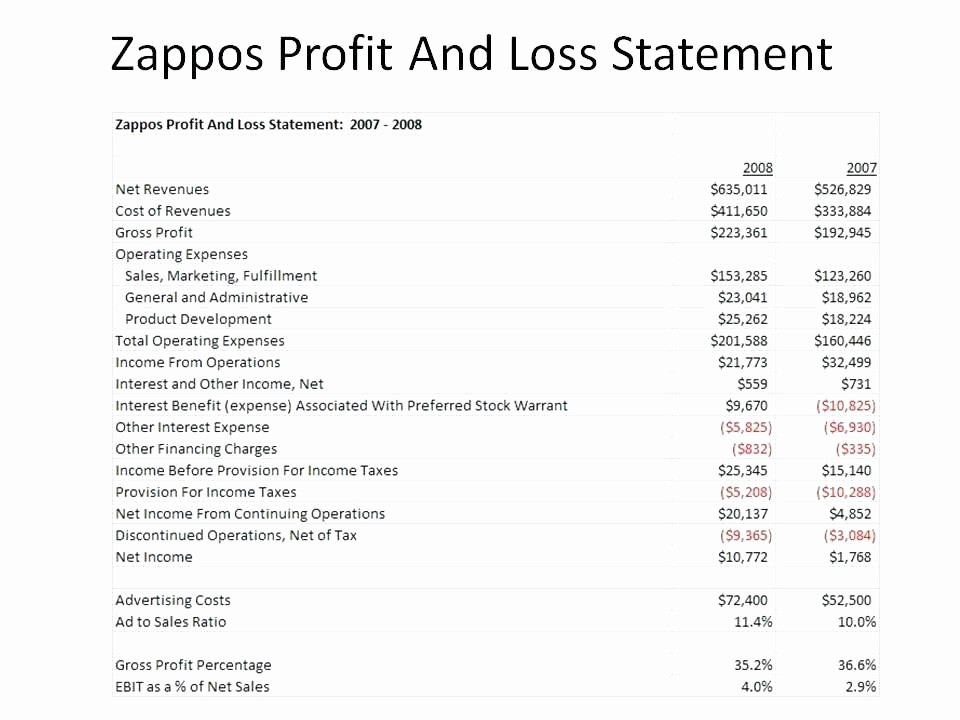 Profit and Loss Statement Simple Unique Simple Profit Loss Spreadsheet Luxury Statement Template