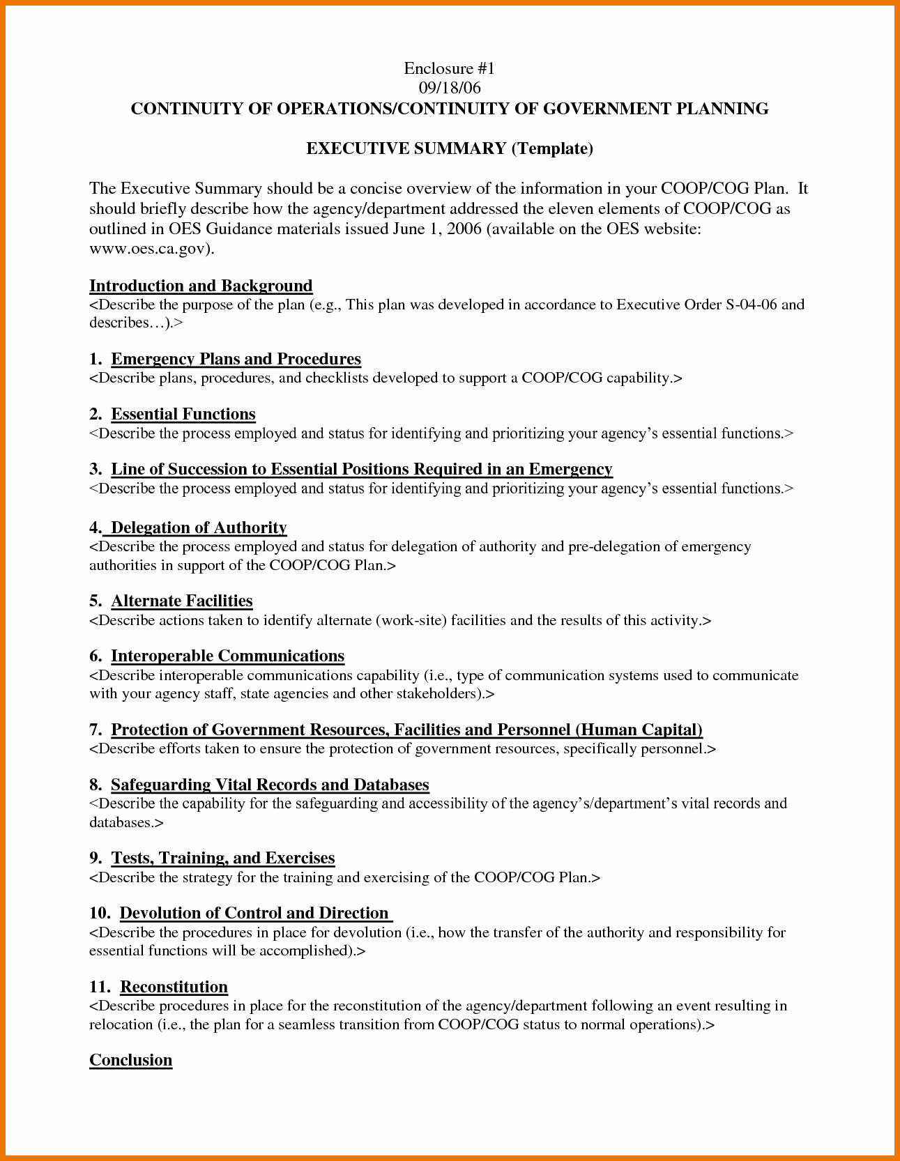 Project Executive Summary Template Word Inspirational Microsoft Word Executive Summary Template