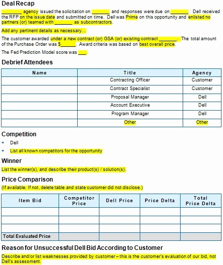 Project Management Post Mortem Template New Post Mortem Document Frompo 1