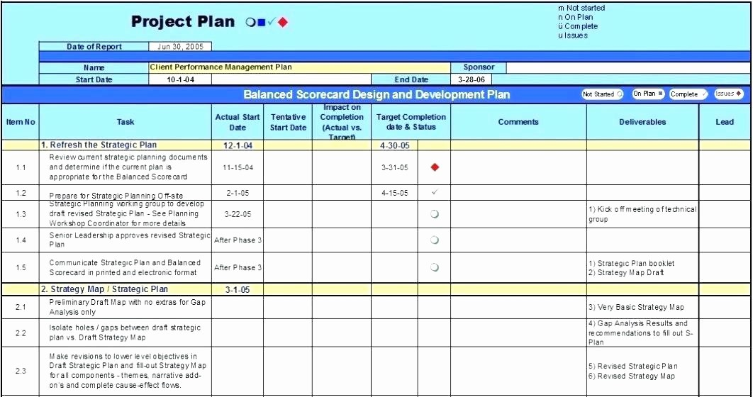 Project Management Schedule Template Excel Beautiful Sample Project Schedule In Excel Plan Template Management