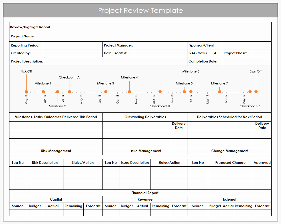 Project Management Schedule Template Excel Fresh Using Excel for Project Management
