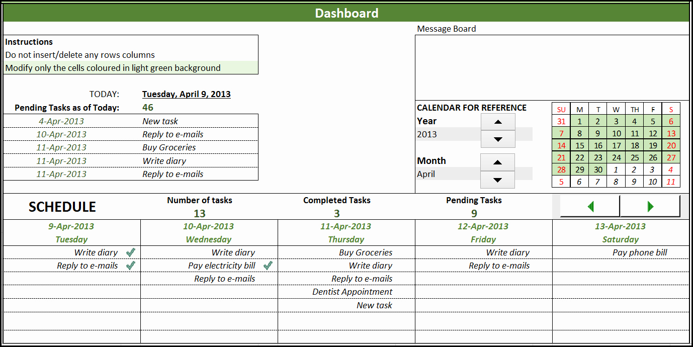 Project Management Schedule Template Excel Inspirational Microsoft Excel Project Management Templates Free Excel
