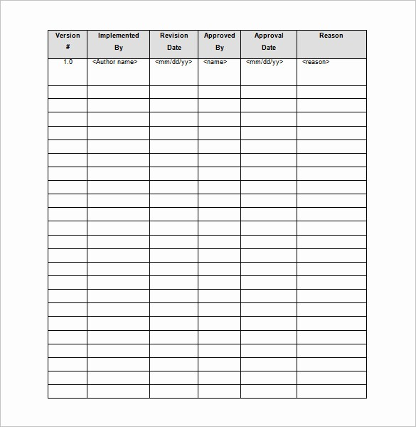 Project Management Schedule Template Excel Lovely Project Schedule Template 14 Free Excel Documents