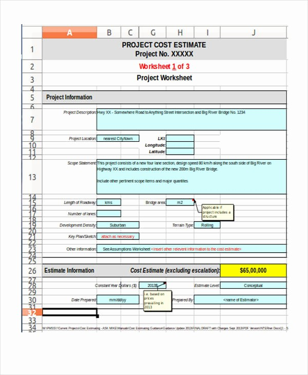 Project Management Spreadsheet Template Excel Awesome 8 Excel Project Management Templates