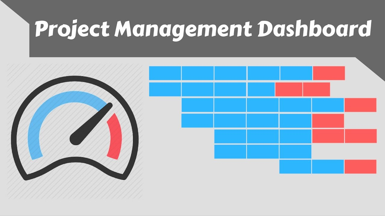 Project Management Templates In Excel Beautiful Excel Project Management Dashboard Template Using