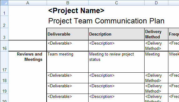Project Management Time Tracking Excel Best Of 15 Useful Excel Templates for Project Management & Tracking