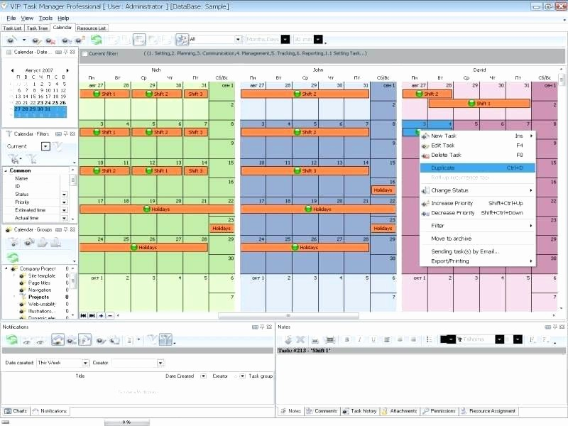 Project Management Time Tracking Excel Luxury Daily Checklist Template Task Tracker Excel format Free