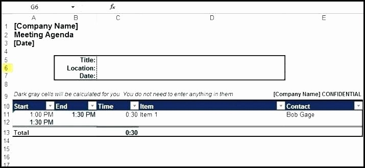 Project Meeting Minutes Template Excel Lovely Meeting Minutes Template Excel Construction Project