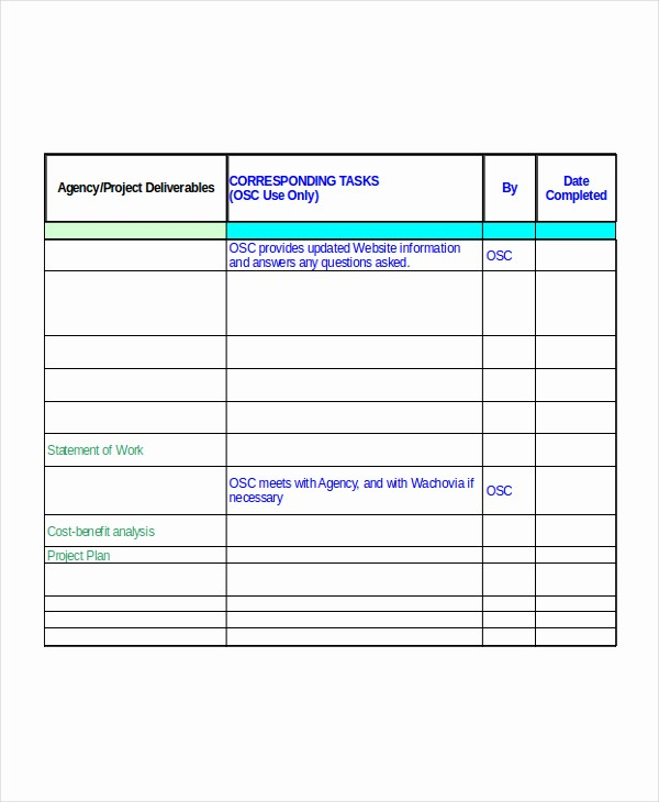Project Planning Template for Students Lovely Excel Project Our Excel Project Plan Templates – Seohelpub