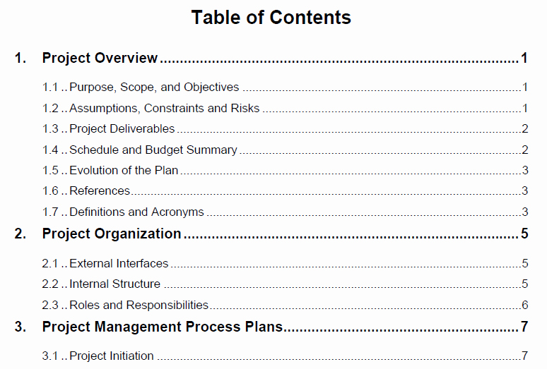 Project Planning Template for Students Luxury 301 Moved Permanently