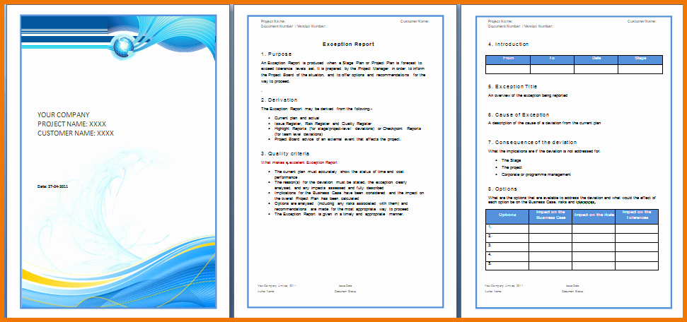 Project Report format In Word Fresh Microsoft Word Project Report Template Beautiful